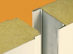 Rock Wool Panels Mw Optima Industry Panels Our
