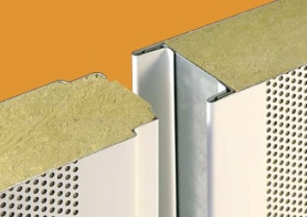Acoustic panels / LRA panels